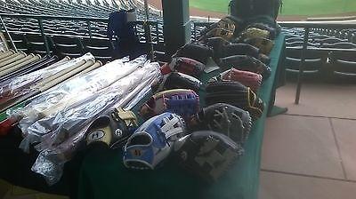 PROFESSIONAL BASEBALL GEAR Distributorship For Sale Bats, Balls, Gloves &  More!