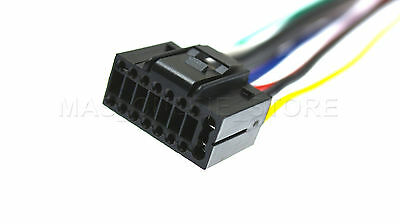 kenwood 255u wiring diagram wire harness for kenwood kdc 255u kdc255u  pay today ships today  wire harness for kenwood kdc 255u