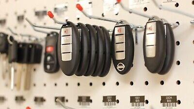 New keys for Trimark RV locks.cut to code Licensed Locksmith. 2161-2200 KEY