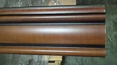 "Wainscot molding or trim (Groove on one side) 100 Count (approx 9 feet by 3"" ea) 3"