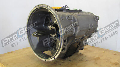 T2050 5 SPEED Mack Transmission Construction, Garbage Truck Transmission