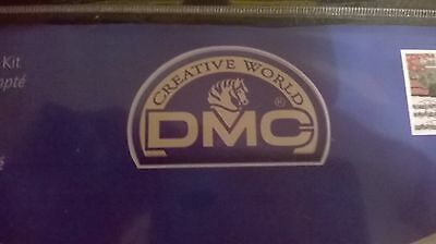 Size 24 Dmc Gold Eye Cross Stitch Needles Pack Of 4 Free Uk Postage And Packing