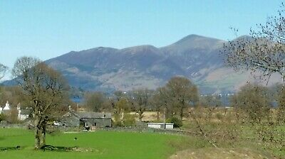 Easter 2021 Holiday Cottage 4-Poster Bed Hot Tub Real Fire Lake District Cumbria 3