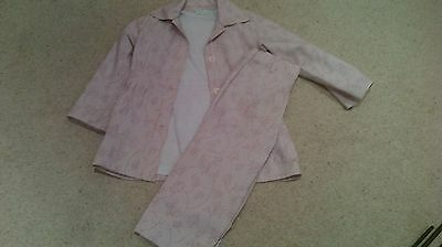 Infancy Girls 2  piece designer outfit age 6 2