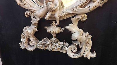 Mirror early 18th century circa 1720