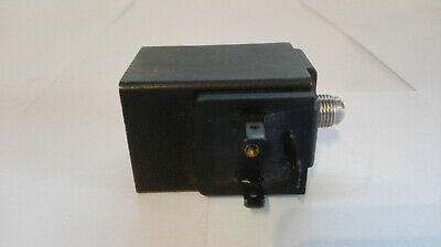 Bürkert Solenoid Valve, Type: 312/C, 24V, 50Hz Lapn ) Good Condition 2