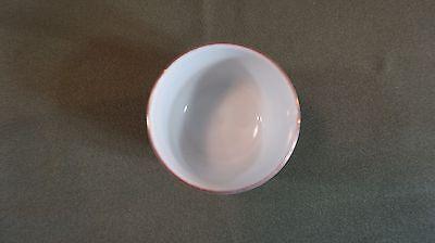 Fine Japanese Meiji Period Polychrome Kutani Tea Cup Signed 9