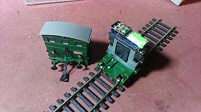 Decodeur NEM 651 fiche 6 pin, DCC moteur + 2 AUX Decoder digital LaisDcc 860013 5