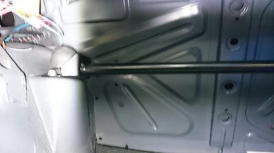 BMW E30 rear strut bar REAR brace tower bar M3 Drifting Drift-King Motorsport