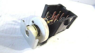 Standard Motor Products DS-294 Headlight Switch