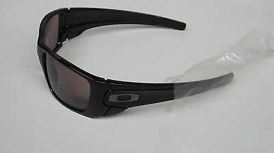 90e2ddfa22 ... Oakley Fuel Cell Frame Polished Matte Black Lens 00 Grey 009096-21 2