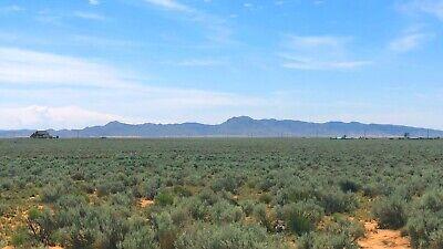 Rare 12 Acre New Mexico Ranch Mountain Views! Near Power! Direct Road Access! 6