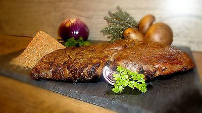 Beef Brisket Pulled Beef 250g ROYAL CLASS BEEF BBQ Rub Smoker Grill Gewürz Rind 5