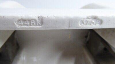 Large Antique Porcelain Electric Insulator Industrial Fuse 500V 4