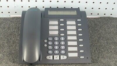 Siemens OptiPoint 500 Standard Display Speakerphone 2