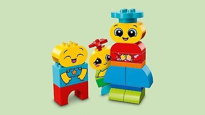 LEGO® DUPLO® 10861 Meine ersten Emotionen - Gefühle erklären NEU OVP_ NEW MISB 5