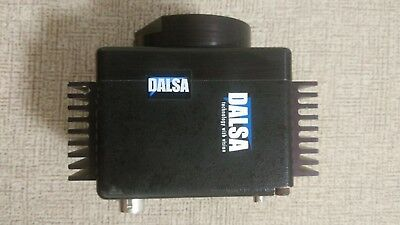 1PCS  DALSA P2-21-01K30 Industrial  Camera  tested 2