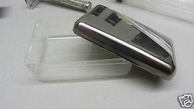 Vintage Rasier Zubehör Barbier Gillette made in USA , Wilkinson, Rotbart Pinsel 6