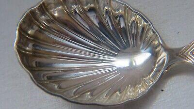 Anitra Solid Sugar Spoon by Magnus Aase 830 Silver Norway 6