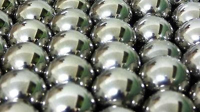 Kugeln Stahlkugeln 1mm bis 28 mm Zwille Steinschleuder  Kugellager  Softair