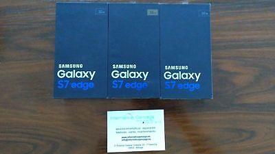 Samsung Galaxy S7 EDGE G935F libre + garantia + factura + accesorios de regalo 2