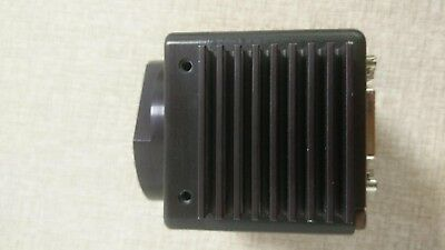 1PCS  DALSA P2-21-01K30 Industrial  Camera  tested 4