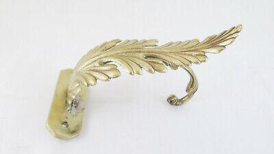 Hook Tie Backs Antique Bronze Fermtende Embrasse Hooks for Curtains CH12 3