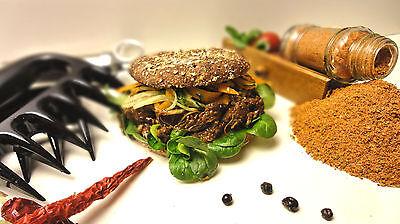 Beef Brisket Pulled Beef 250g ROYAL CLASS BEEF BBQ Rub Smoker Grill Gewürz Rind 6