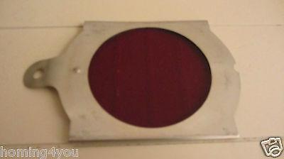 XXL SOLLUX -original Hanau- Lampe Tisch Leuchte Bakelit Wärmelampe Bauhaus