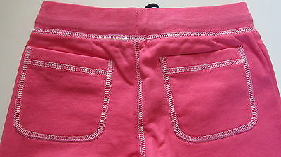 EX- Mini Boden girls sweat shorts cropped trousers 4 colours  bnwot ages 1-14 6