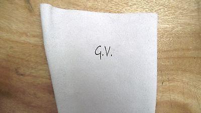 cuir Jardinage Gants avec sécurité poignets, compatible Personnalisé 5
