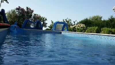 Holiday Villa Paphos Cyprus, 40% off July, 4-bed, private pool, sleeps 8 11