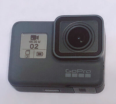 New GoPro HERO 5 Black Waterproof Action 4K Ultra HD Camera Touch Screen Case US 3