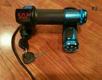 Cruzin Cooler 500 watt hi performance power kit-52 SERIES-23mph 52.2 Series