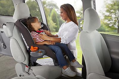 2 Of 5 Graco Ready Ride Convertible Car Seat Finley New