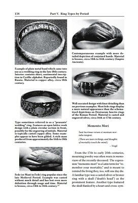 Illustrated Guide to Ancient, Roman, Byzantine & Medieval Rings 7