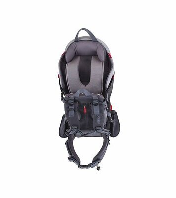 2c9743dbe55 4 4 of 7 Phil   Teds Escape Backpack Carrier - Charcoal - New! Free  Shipping!