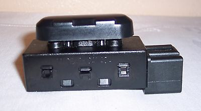06 07 08 09 Ford Fusion Driver 6 Way Power Seat Switch - Oem - 5F9T-14B709-Aa 3