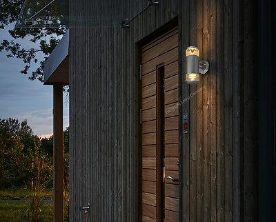 ... Stainless Steel Up U0026 Down Wall Light Outdoor Garden Wall Light GU10  ZLC074 8