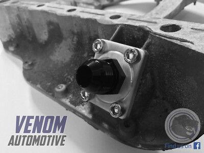 TOYOTA / LEXUS 1UZ V8 Turbo Oil Return/Drain Adaptor Kit 1UZ-FE