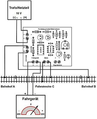 pendelzugsteuerung  pendelzugautomatik  pendelzugmodul f u00fcr