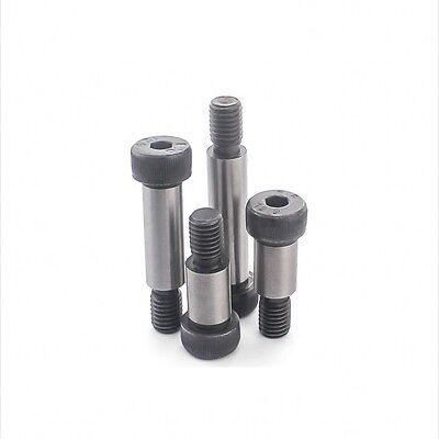Pack of 50 Socket Shoulder Screws//Shoulder Bolts 3//4-10 X 2