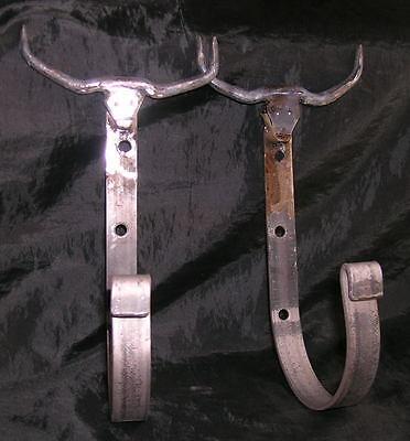 Branding Irons Custom Made To Your Design 4 Use Or Decor Bbq Finials Names Logo 5