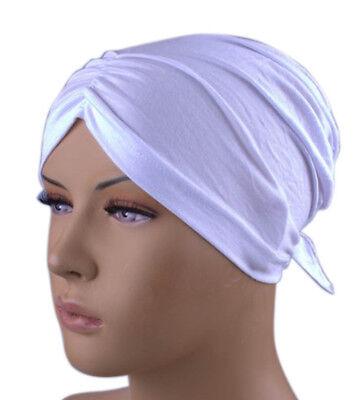 Schlauch Bone Baumwolle Untertuch Amira Hijab Kopftuch Scarf Esarp Bonnet Boni//O