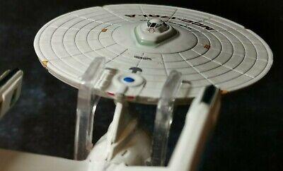 Star Trek Starships EAGLEMOSS USS Enterprise NCC-1701-A REFIT DECALS ONLY 5