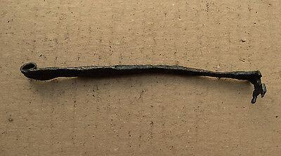 Nice Viking Key for Lock 8-10 AD Kievan Rus 5