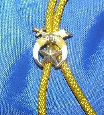 Shriners masonic emblem