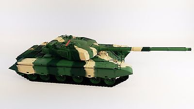 dcdec13b69d6 HENG LONG CHINA Army T99 1 16 RTR RC Model Toy Tank 2.4Ghz SOUND ...