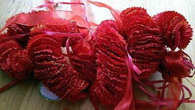 Froh Valentinstag Wadenmuster Zentrum Dekorationen X 3