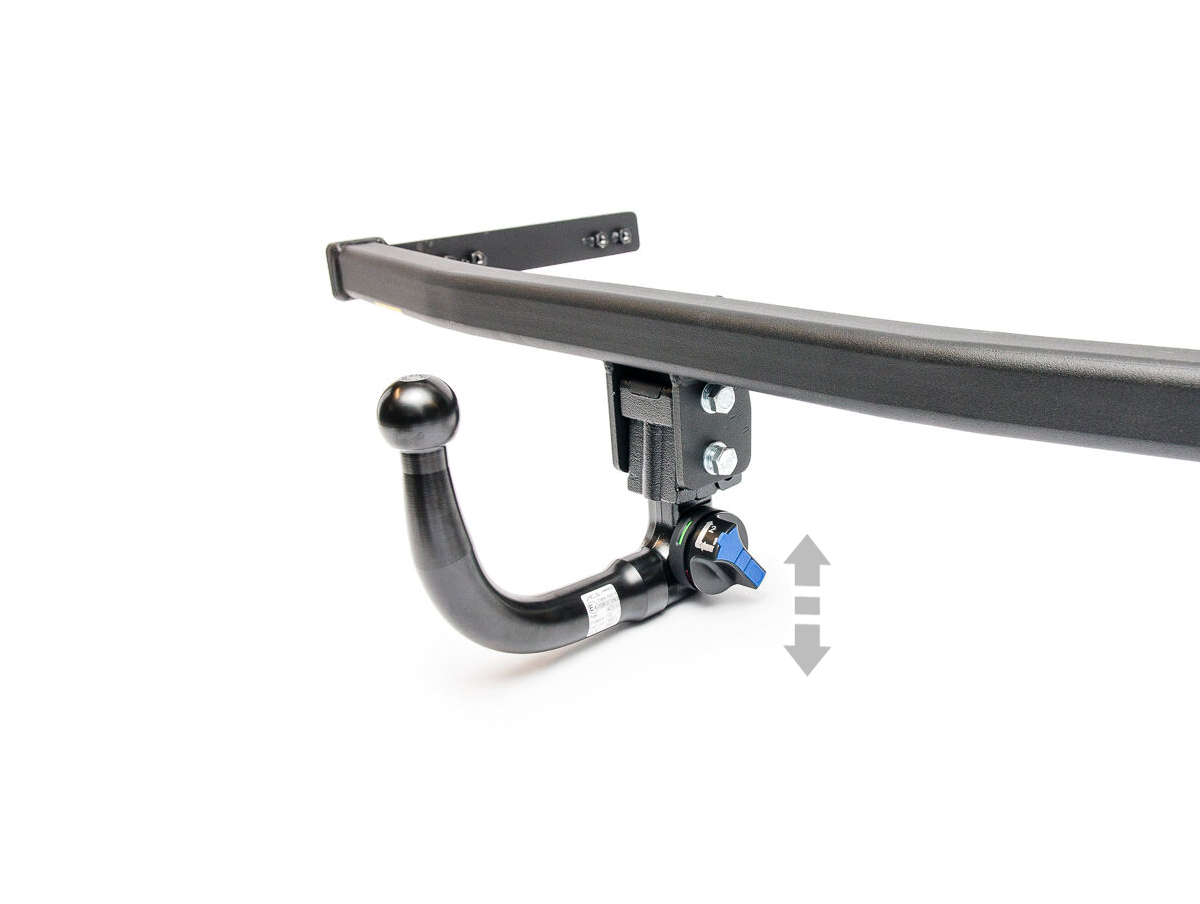 Elettricità attivi 13 pin specifico per gancio di traino per Range Rover Sport 09-11
